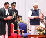 Shreeniwas Oka sworn-in as Karnataka HC Chief Justice