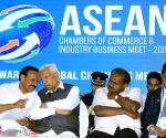 Kumaraswamy asks Asean members to invest in Karnataka