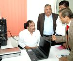 Cyber Lab inaugurated at Karnataka forensic science lab