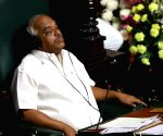 Karnataka BJP seeks judicial probe into audio tape