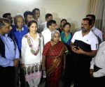 Karnataka medical team leaves for Nepal from Bengaluru