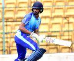 Vijay Hazare Trophy: Karnataka to face Tamil Nadu in final