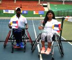 Karnataka's Shekar regains wheelchair tennis tournament