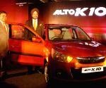 Maruti launches new Alto variant