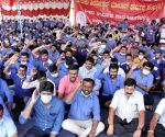 Toyota Kirloskar staff call off strike, resume work