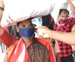 New Covid cases dip to 349 in Karnataka