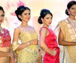 Jewellery fashion show