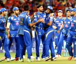 IPL - 2015- Royal Challengers Bangalore vs Mumbai Indians