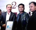 Bengaluru : AR Rehman