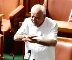 Yediyurappa to present K'taka Budget on Monday