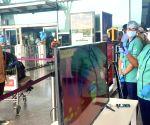 Karnataka deploys 48 buses at Bengaluru Airport to help air passengers