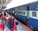 Bengaluru Railway Station - Rail Budget 2015-16