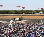 Aero India 2019 concludes on a high note
