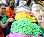 'Sankranti' shopping
