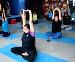 Mixed response to reopened gyms, yoga centres in Bengaluru