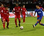 Bengaluru enter ISL final, beat NorthEast United 3-0