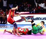 PKL 7: Bengaluru Bulls comeback to beat Patna Pirates 40-39