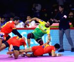 PKL 7: UP Yoddha beat Patna Pirates 41-29
