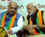 Modi, Shah to hold dinner meet with NDA leaders