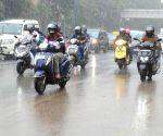 Healthy Monsoon forecast, global cues pushes equities higher