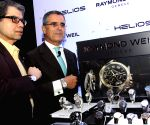 Titan ties up with Raymond Weil