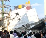 3 killed in Bengaluru building crash