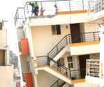 Bengaluru residents cautioned against modifying balconies