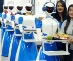 89% workers in India would trust robot more than manager