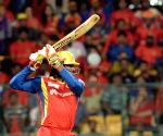 IPL 2015 - Royal Challengers Bangalore vs Kings XI Punjab