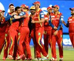 IPL - 2015- Royal Challengers Bangalore vs Chennai Super Kings