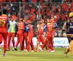 IPL 2015 -  Royal Challengers Bangalore vs Kolkata Knight Riders