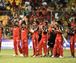 Hetmyer blitz keep SRH's play-off dream uncertain