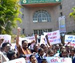 School students urge BBMP to return their playground