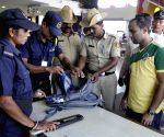 Security beefed-up in Bengaluru