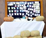 Kandahar-Kashmir drug racket busted in Delhi, over 54 kg heroin seized