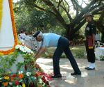 Vijay Diwas celebrations at National Military Memorial