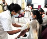 Covid vaccination in B'luru to intensify from next week