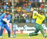 Corrected a few mistakes we made in 2nd T20I: De Kock