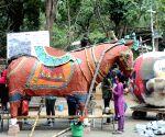 Chitra Sante - 2015