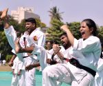 K'taka police take up mission to train girls for self defence