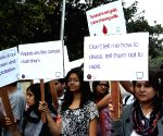 Bengaluru: Walkathon to press for safety of women