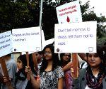 Bengaluru: Walkathon to press for safety of women
