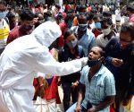 Karnataka orders more curbs as Covid cases spike