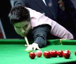 IBSF World Snooker Championships - Kritsanut Lertsattayathorn