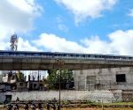 Bengaluru Metro Rail won't function on weekends till May 4