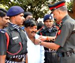 Passing out parade ASC Centre and College