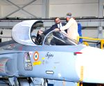 UAE Defence Minister visits HAL facility