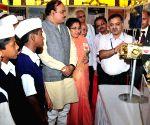 Ananth Kumar visits Adamya Chetana Utsav