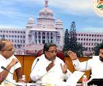 Ramvilas Paswan meets Karnataka CM