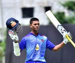 It was a great journey throughout U-19 WC: Yashasvi Jaiswal